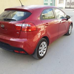 Available for sale! 80,000 - 89,999 km mileage Kia Rio 2012