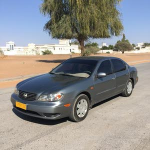 1 - 9,999 km Nissan Maxima 2008 for sale