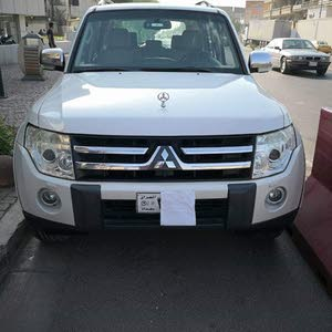 Automatic Mitsubishi 2008 for sale - Used - Baghdad city