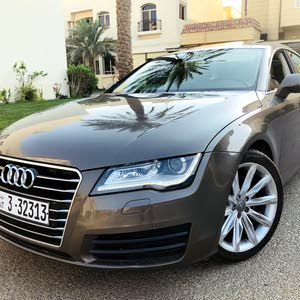 Best price! Audi A7 2015 for sale