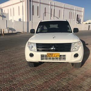 New condition Mitsubishi Pajero 2014 with  km mileage