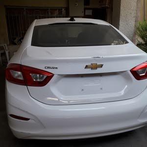 New Chevrolet 2017