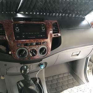 Toyota Hilux 2010 - Basra
