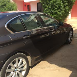 2013 Used 520 with Automatic transmission is available for sale