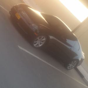 Automatic Infiniti 2005 for sale - Used - Dhank city
