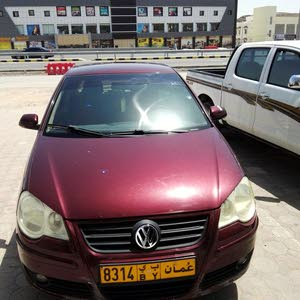 Automatic Volkswagen 2006 for sale - Used - Rustaq city