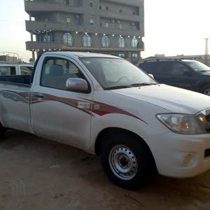 Toyota Hilux car for sale 2006 in Ajdabiya city