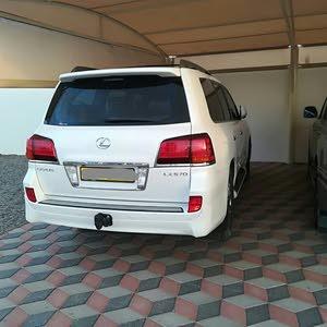Best price! Lexus LX 2008 for sale