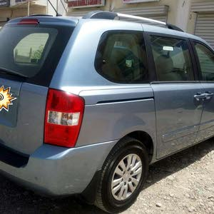 kia carnival 2014 good condition