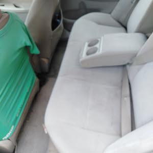 Grey Toyota Corolla 2010 for sale