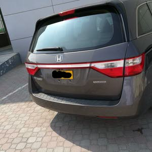 70,000 - 79,999 km mileage Honda Odyssey for sale