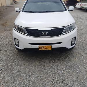 Kia Sorento car for sale 2015 in Saham city