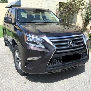 Lexus GX 460 - Great Condition for Sale