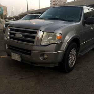 +200,000 km Ford Expedition 2008 for sale