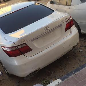 Lexus LS Used in Ajman