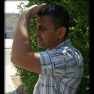 أيهاب أحمد خلف الصيمري