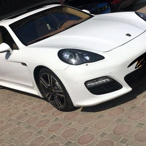 Used 2012 Porsche Panamera for sale at best price