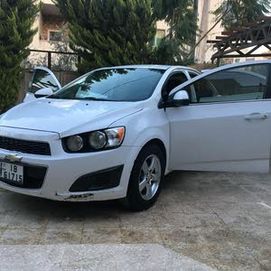 For sale Used Sonic - Automatic