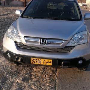 +200,000 km mileage Honda CR-V for sale