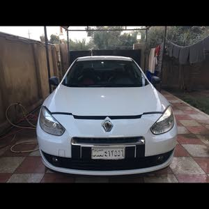 Available for sale!  km mileage Renault Fluence 2012
