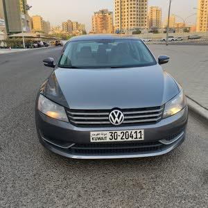Used 2014 Volkswagen Passat for sale at best price