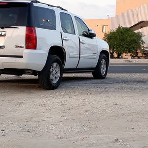 GMC Yukon made in 2014 for sale
