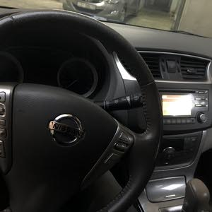 Available for sale! 30,000 - 39,999 km mileage Nissan Tiida 2014