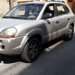 2010 Hyundai Tucson for sale in Amman