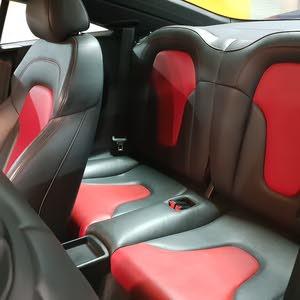 Audi TT S line 2014