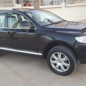 Volkswagen Touareg car for sale 2008 in Muscat city