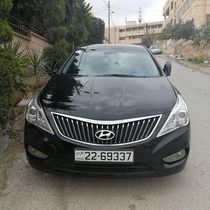 Hyundai Azera made in 2015 for sale