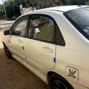 2005 Suzuki Liana for sale in Basra