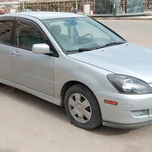 Used 2006 Lancer