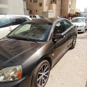 Automatic Mitsubishi 2012 for sale - Used - Hawally city