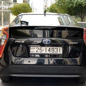 Available for sale! 0 km mileage Toyota Prius 2016