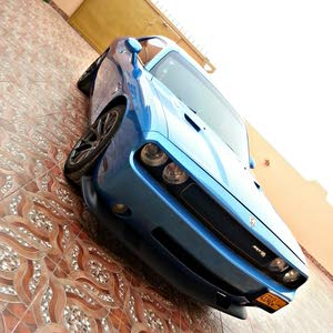 Available for sale! 1 - 9,999 km mileage Dodge Challenger 2010