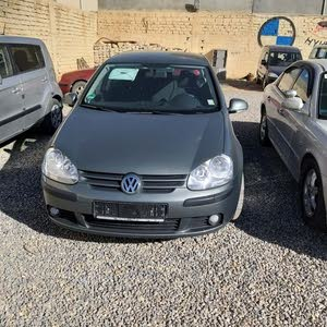 Used condition Volkswagen Golf 2005 with 0 km mileage