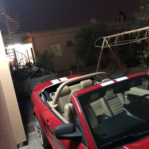Ford Mustang 2006 - Dubai