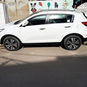 Best price! Kia Sportage 2010 for sale
