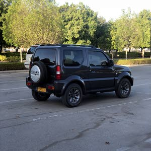2017 Used Jimny with Manual transmission is available for sale