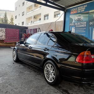 BMW  2000 for sale in Amman
