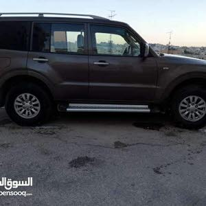 Mitsubishi Pajero made in 2014 for sale