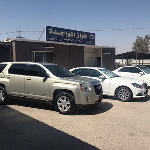 For sale GMC Terrain car in Amman