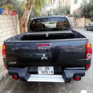 2012 Used Mitsubishi L200 for sale