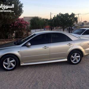 Used Mazda 6 in Ajloun