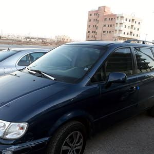 Used 2005 Hyundai Trajet for sale at best price