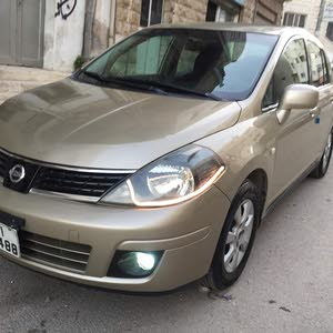 Available for sale! 10,000 - 19,999 km mileage Nissan Tiida 2010