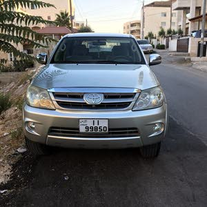 2006 Toyota Fortuner for sale