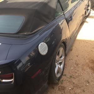 Blue Chevrolet Camaro 2011 for sale