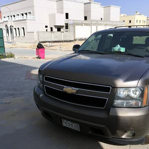 Automatic Chevrolet 2011 for sale - Used - Al Ahmadi city